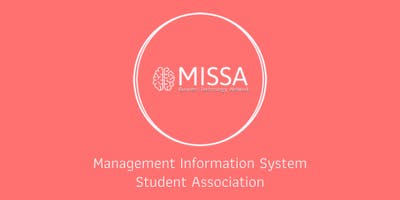 Cal Poly MISSA Membership (Management Information System Student Association)
