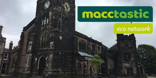 Macctastic Eco Network Public Meeting