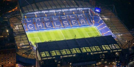 THE BIG STAMFORD BRIDGE SLEEP OUT tickets