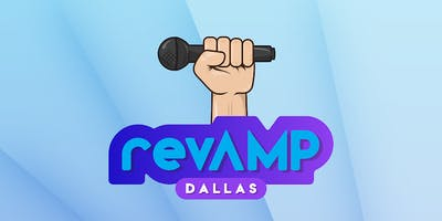 RevAMP Dallas Benefit Concert