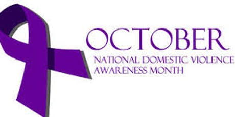 Domestic Violence Awareness Brunch tickets