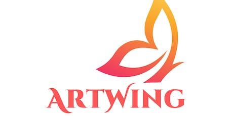 ArtWing Cartooning tickets