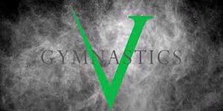 Invictus Gymnastics Seminar with Travis Ewart tickets