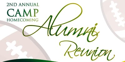 2nd Annual CAMP Homecoming Alumni Reunion