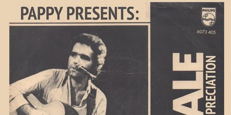 An Appreciation of JJ Cale tickets