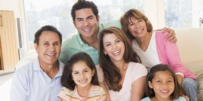 Grupo Mensual de Apoyo para Padres (Monthly Parents Support Group)