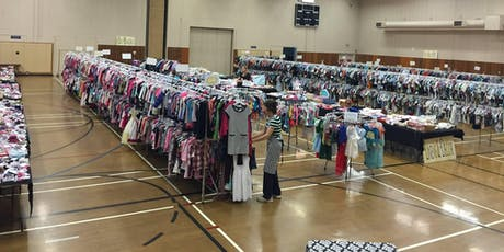 Kids Consignment Sale tickets