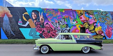 Austin Graffiti and Street Art Tour tickets