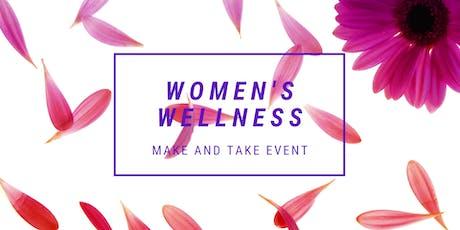 Natural Women's Wellness tickets