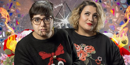 Bimbo y Noelia Custodio en Barcelona - nueva fecha