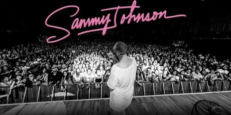 Sammy Johnson tickets
