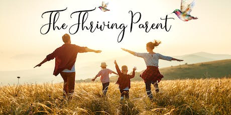 "The Thriving Parent presents:  ""My Child Can't Focus!"" tickets"