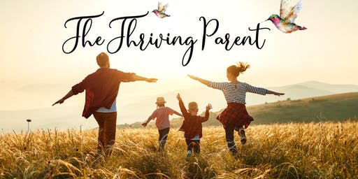 """The Thriving Parent presents:  """"My Child Can't Focus!"""""""