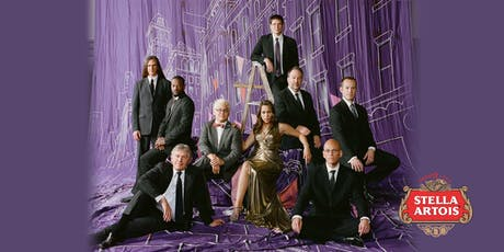 Pink Martini: Holiday Show Featuring China Forbes tickets
