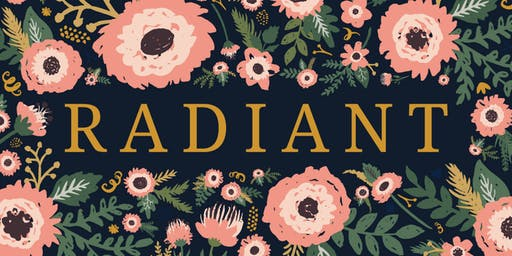 Radiant Women's Conference 2019 (Kelowna)