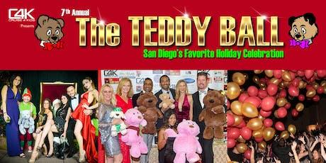 Teddy Ball 2019 tickets