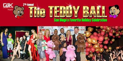 Teddy Ball 2019