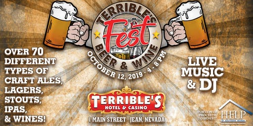 Terrible's Beer Fest