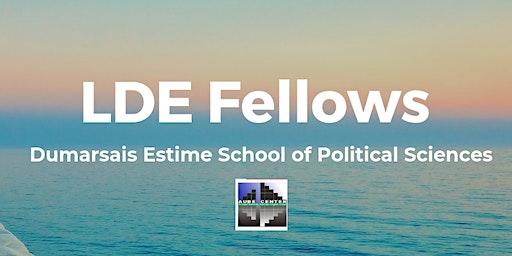 Dumarsais Estime Fellowship Awards