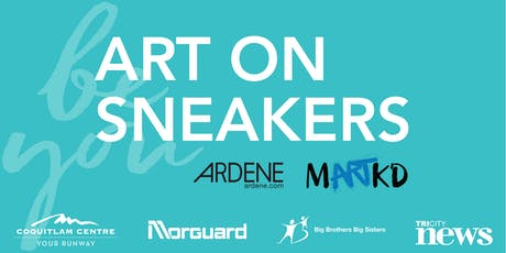 BeYou 2019 Art on Sneakers Contest tickets