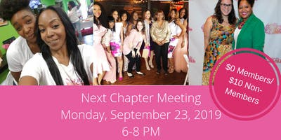 WOTRO September Chapter Meeting