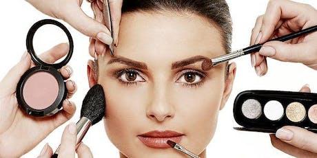 3H Makeup Masterclass tickets