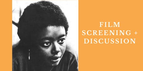 kweliTV Ambassador Afrocinemagic Presents - Sara Gomez: An Afro-Cuban Filmmaker tickets