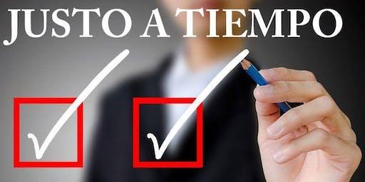Examen Tributaria 1 - DICIEMBRE/2019 - Online