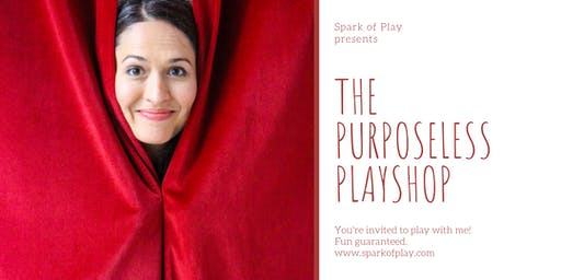 The Purposeless Playshop