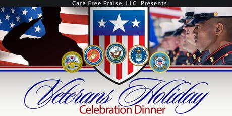 Veterans Holiday Celebration tickets