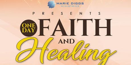 Faith and Healing Services  tickets