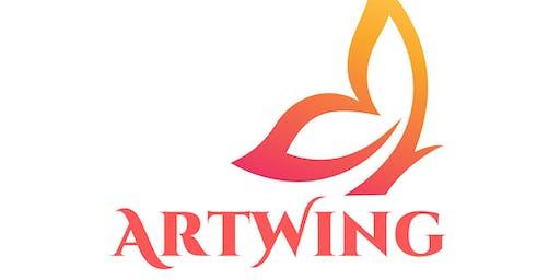 ArtWing Watercolour