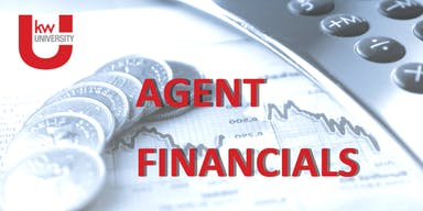 Agent Financials