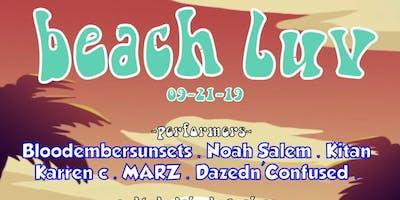 Beach Luv