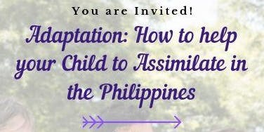 Parenting Session for Expats