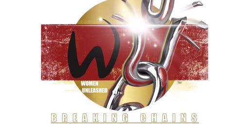 Woman Unleashed:  Breaking Chains -- A Healing Prayer Retreat for Women