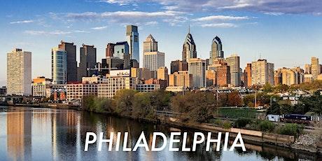 Real Estate for beginners  - Philadelphia tickets