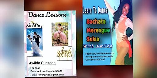 Lessons Dance