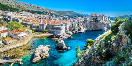 Discover Croatia & Scandinavia: Free Information  Sessions tickets