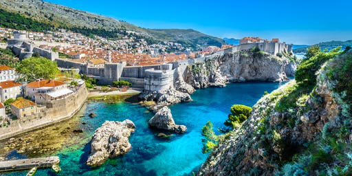 Discover Croatia & Scandinavia: Free Information  Sessions