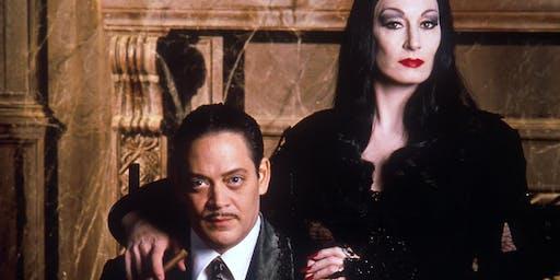 Friday Flicks: The Addams Family