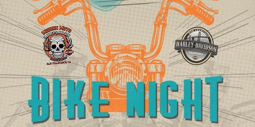Mission Moto Harley-Davidson's Bike Night