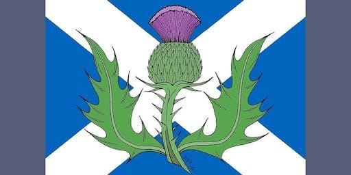 House Tour & Scottish Exhibit