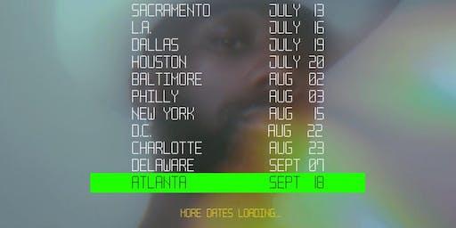 EXIT TOUR // ATLANTA