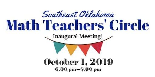 Southeast Oklahoma Math Teachers' Circle