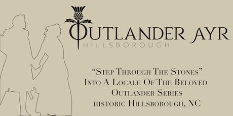 Outlander Ayr tickets
