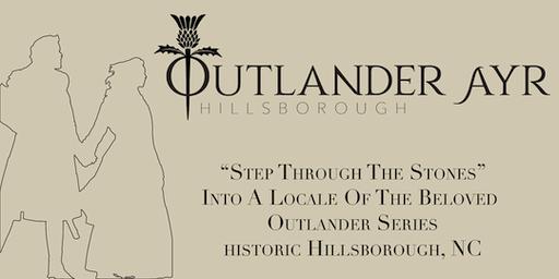 Outlander Ayr