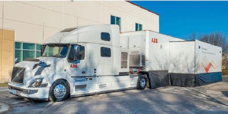 2019 Troy Training Days: ABB Roadshow tickets