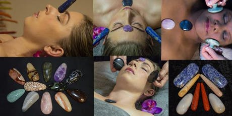 Crystal Stone Facial Training Brisbane tickets