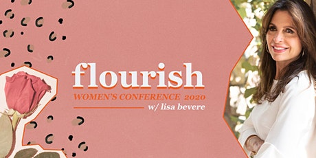 Flourish Conference 2020 tickets